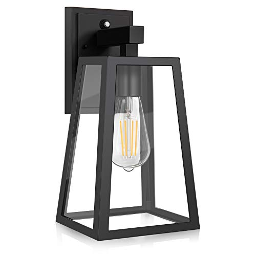 (50% OFF) Exterior Wall Sconce Fixture $27.50 – Coupon Code