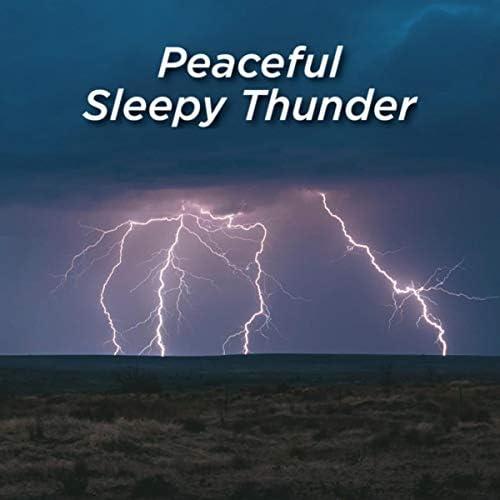 Thunderstorm Sound Bank & Thunderstorm Sleep