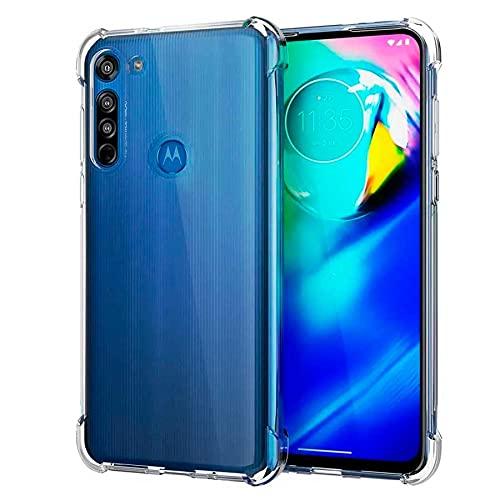 Capa Capinha Anti Impacto para Motorola Moto One Fusion [FIT IT]
