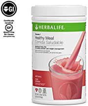 herbalife shake products