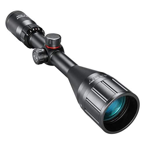 Simmons 6-18x50 8 Point Black Riflescope Truplex, w/Rings, Hang Box, Multi, One Size (S8P61850)