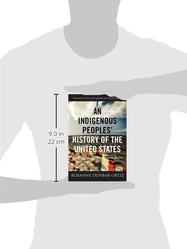 An Indigenous Peoples' History of the United States (ReVisioning American History) (Revisioning History)