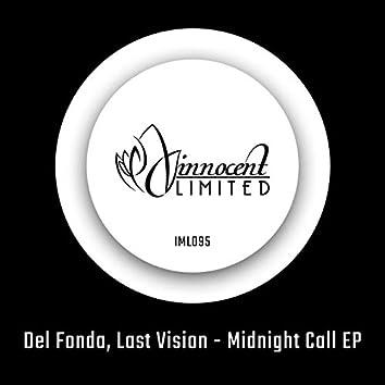 Midnight Call EP