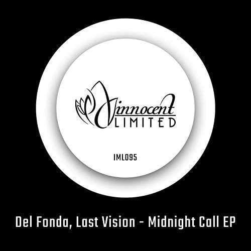 Del Fonda & Last Vision