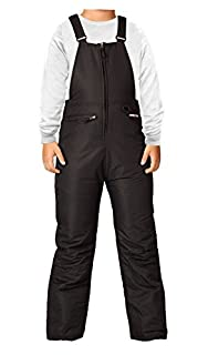 Arctix Youth Insulated Snow Bib Overalls, Black, X-Large/Regular (B0041PW9TU) | Amazon price tracker / tracking, Amazon price history charts, Amazon price watches, Amazon price drop alerts