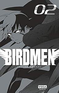Birdmen Edition spéciale Tome 2