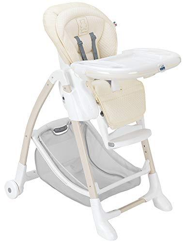 Cam il Mondo del Bambino S2500 hoge stoel, fango / 229