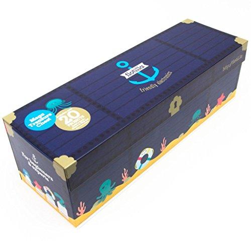 PIM025-Flotilla - Mega Treasure Chest Starter Kit