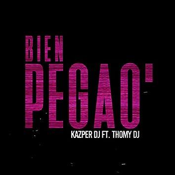 Bien Pegao' (feat. Thomy DJ)