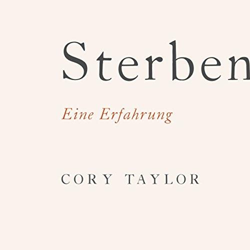 Sterben: Eine Erfahrung audiobook cover art