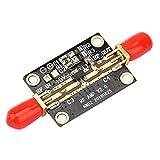 LiebeWH 0.05-4GHz ancho de banda NF = 0.6dB RF amplificador Módulo amplificador de bajo ruido