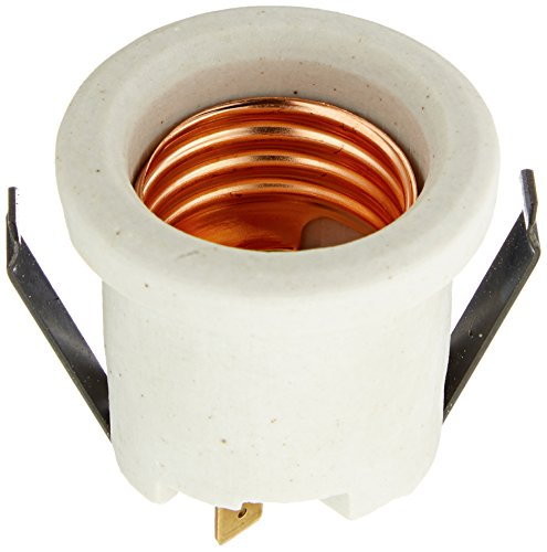 Frigidaire 316116400 Light Socket Range/Stove/Oven