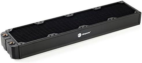 Bitspower Leviathan Xtreme 120 G 1/4 Inch X 4 Thread Radiator