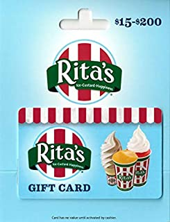 icee gift card