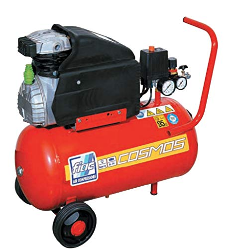 1 Kompressor Fiac Commos 225 M 24 HP 2,0