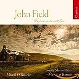 John Field: Die Klavierkonzerte