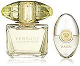 Versace, Set de fragancias para mujeres - 150 ml.