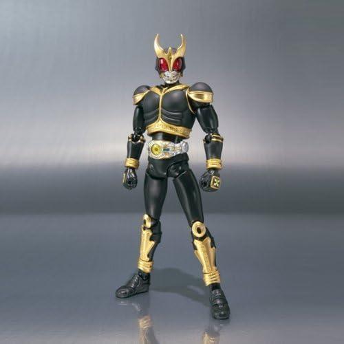 S.H. Figuarts Masked Rider Kuuga Amazing Mighty Form Tamashii Web Exclusive