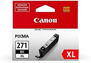 Canon CLI-271XL Black Ink Tank for MG7720, MG6820, MG6821, MG6822, MG5720, MG5722 ,MG5721