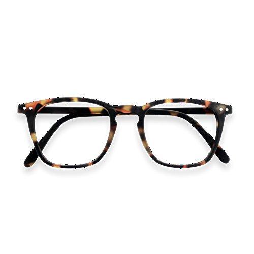 Izipizi Paris   Letmesee # E Tortoise I Reading Glasses + 1,0