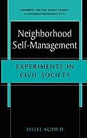 Neighborhood Self-Management (Nonprofit and Civil Society Studies)