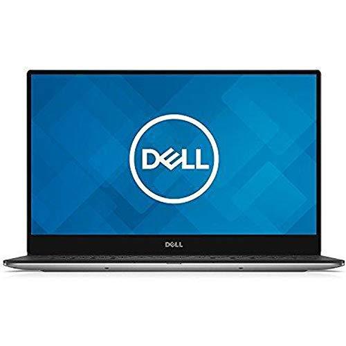 Newest Dell XPS 13 9360 Ultrabook 13.3' FHD LED-backlit Touch Screen, Intel i5-7200U, 8GB DDR3 RAM, 128GB SSD, Windows 10 Home, US Keyboard