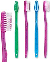 144 Pack Kids Disposable Toothbrushes With Paste | Bubblegum Flavor Pre-Pasted For Children & Individually Wrapped| Perfect for School, Camp, Summer Vacation, Daycare (144 Pack)