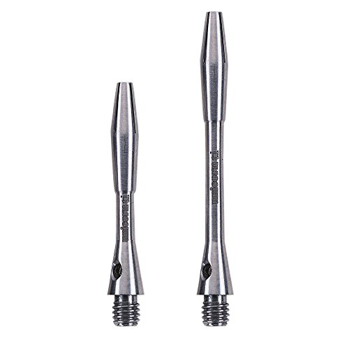 Unicorn Darts XL TI Schaft, Silber, m