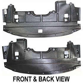 For Nissan ALTIMA 07-09 / MAXIMA 09-12 ENGINE SPLASH SHIELD Under Cover
