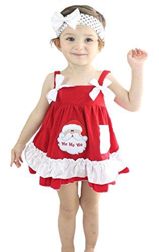 Petitebelle - Ensemble - Bébé (fille) 0 à 24 mois Rouge Blanc - Rouge - M