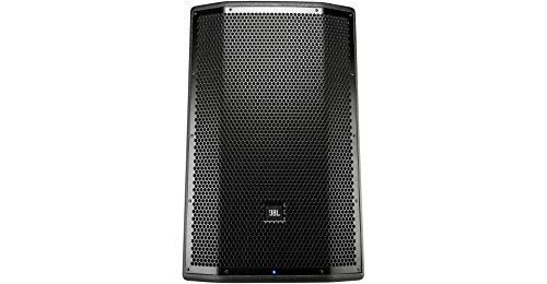 JBL Professional Portable 2-Way Self Powered Full Range Main System/Floor Monitor with WiFi, 15 Inch (PRX815W), Black, 15' speaker