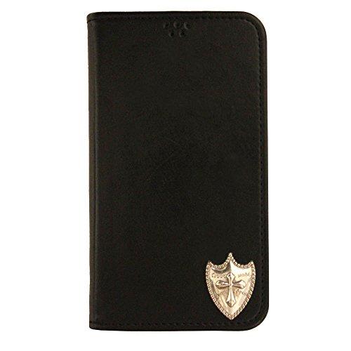 【ROCOCO】GALAXY S5 ケース ギャラクシー 手帳型ケース SC-04F SCL23 手帳型カバー 携帯ケース スマホケース かわいい 収納 カード入れ Diary Case 携帯 シンプル 人気 デザイン 丈夫 icカード入れ 盾 タテ カッ