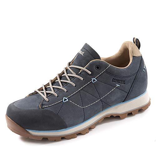 Meindl 4623-49 Rialto dames outdoorschoen van nubuckleer met AIR-Active-voetbed