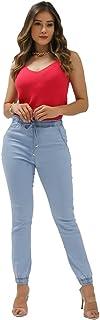 Calca Jeans Imporium Feminina Jogger 19418