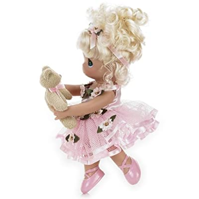 """The Doll Maker Dance with Me 9"""" Baby Doll"""