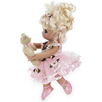 Heartfelt Wishes Precious Moments Dolls by The Doll Maker Shayleigh Linda Rick 12 inch Doll PRCM9 6600