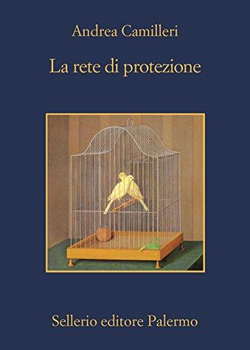 La rete di protezione (Il commissario Montalbano Vol. 26)