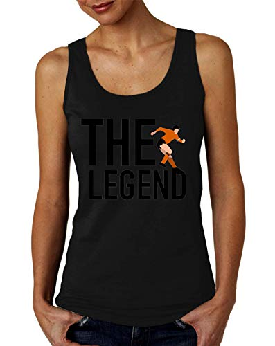 ShutUp The Legend tanktop voor dames - - X-Large