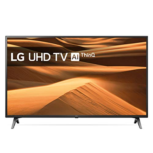 LG 49UM7100PLB Smart TV LED 4K AI Ultra HD 49', 4K Active...
