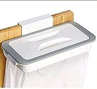 tekshopping supporto buste spazzatura pattumiera gancio cassetti camper viaggio ante mobili raccolta sacchi sacchetti raccolta differenziata rifiuti riciclo casa cucina