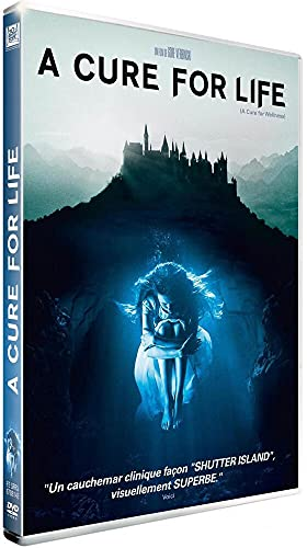 DVD - Cure For Wellness (1 DVD)