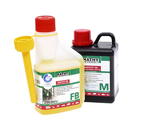 Kit-f mATHY mATHY additif