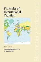 Principles of International Taxation: Third Edition