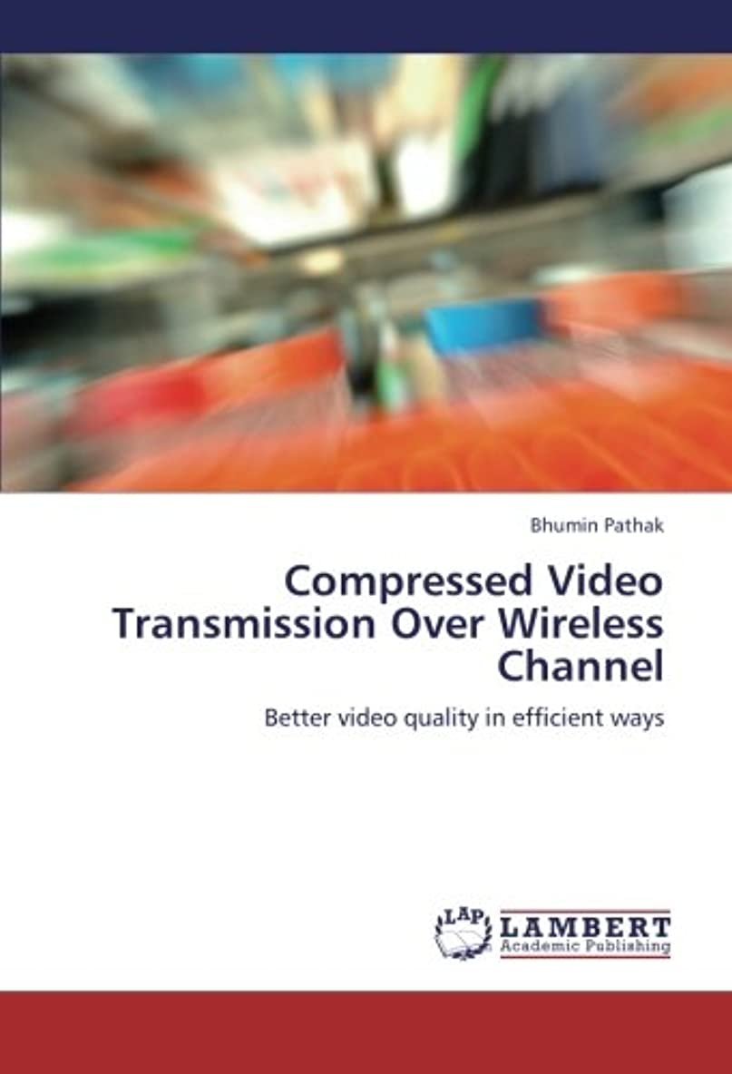 マニアあらゆる種類のレトルトCompressed Video Transmission Over Wireless Channel
