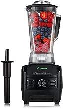 Cleanblend Commercial Blender - 64 Oz Countertop Blender 1800 Watt Base - High Performance Ice Crusher - Large Smoothie Blender, Food Processor Frozen Fruit or Hot Soups