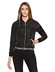 Flying Machine Womens Jacket