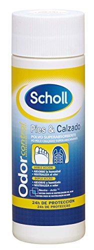 Scholl Deodorant/Anti-Sweat
