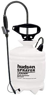 Hudson 1 Gallon Leader Farm Tough Sprayer Viton
