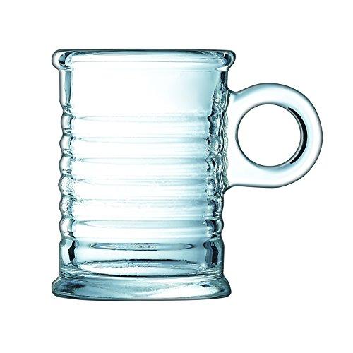 Luminarc L6942 Tasse 9 cl-Conserve, 0.09 liters, Transparent