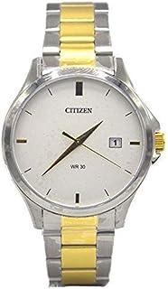 Citizen Women's Metal Analog Wrist Watch HZ0004-55D